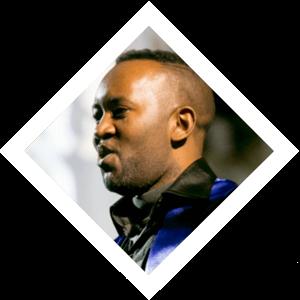 Sylvain - Basse